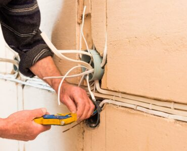 featured image - 4 Home Construction Hazards and How to Avoid Them