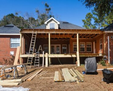 featured image - Home Remodeling Trends for 2021