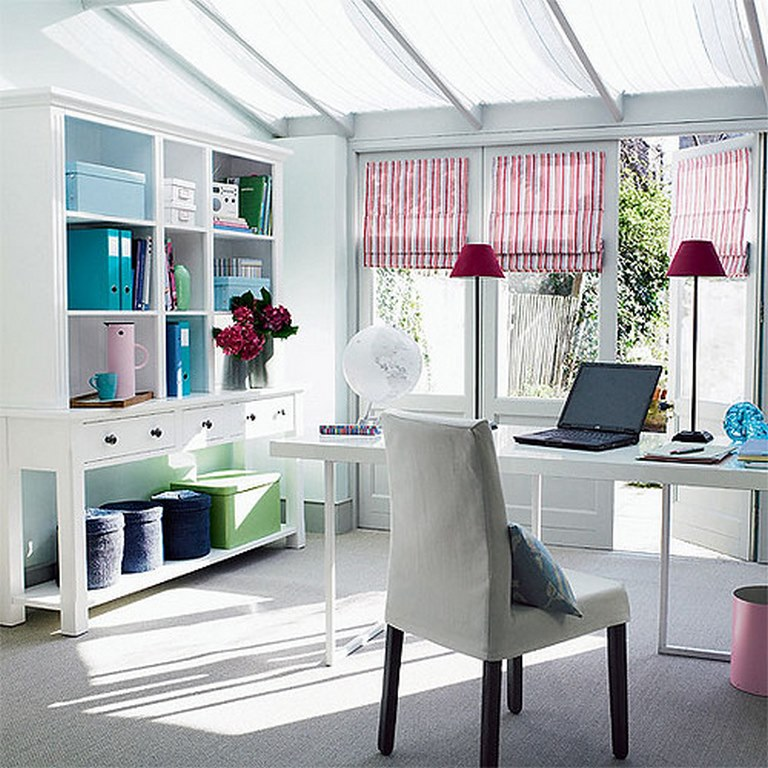 image - 9 Essential Tips for Your Home Office Design