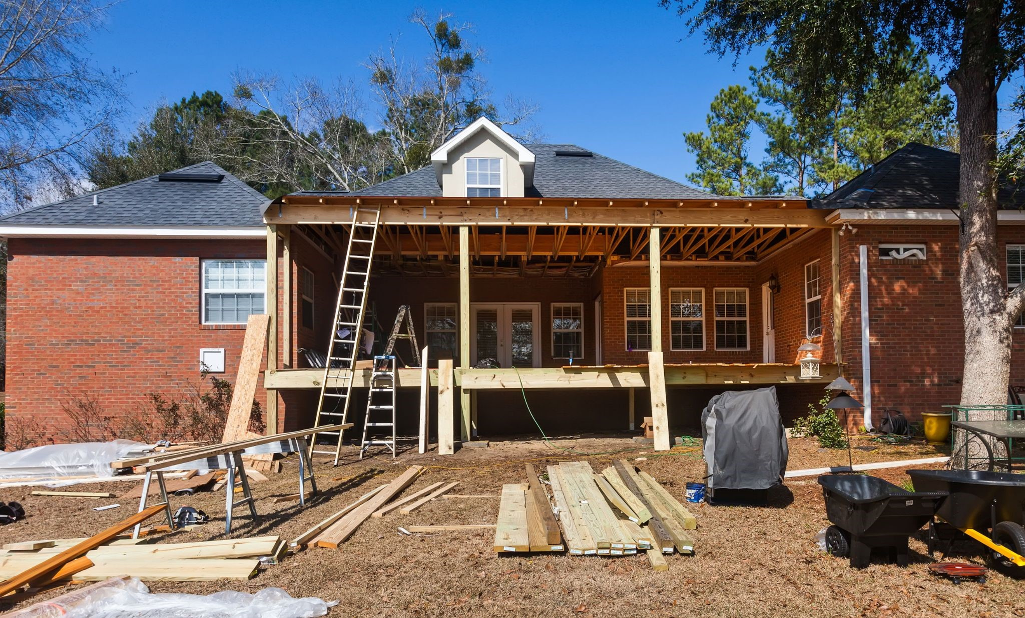image - Home Remodeling Trends for 2021