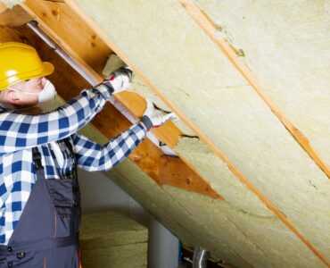 featured image - 6 Qualities to Look for In Attic Insulation Supplies