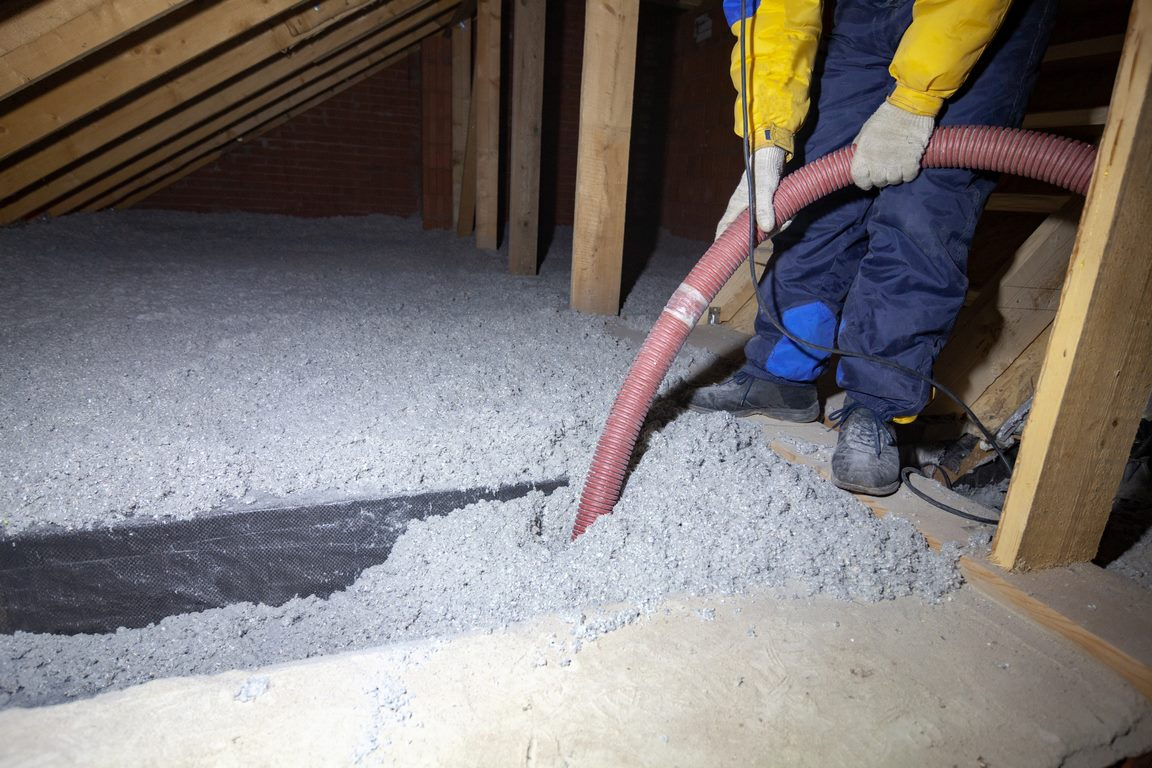 image - insulation material