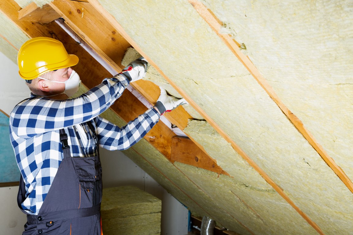 image - 6 Qualities to Look for In Attic Insulation Supplies