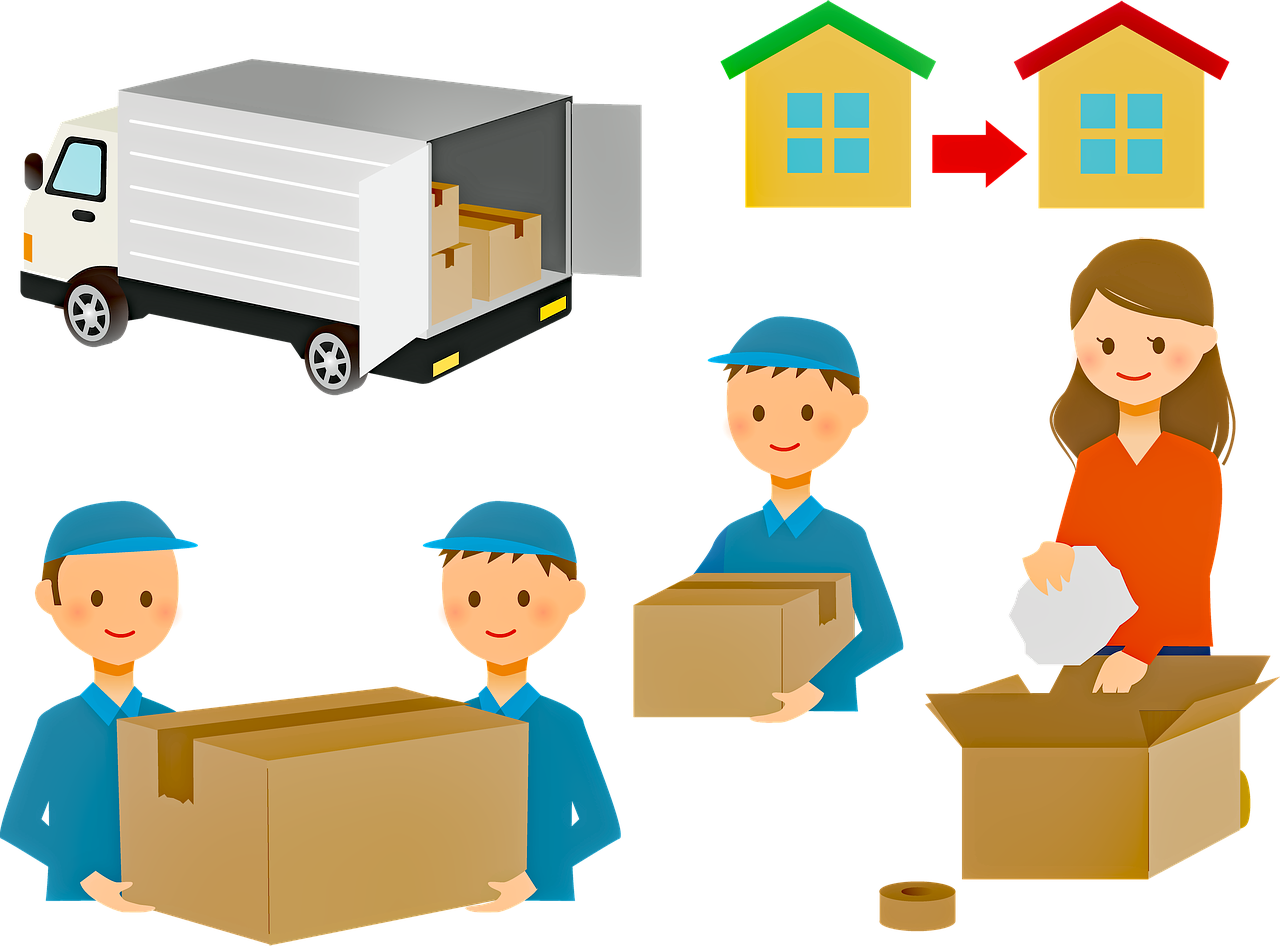 image - 9 Things to Consider When Preparing to Move Out