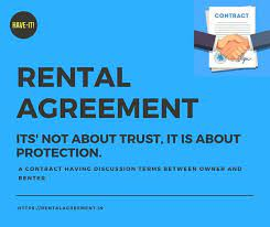 image - Why Rental Agreements Are More Important for Landlords Than Tenants