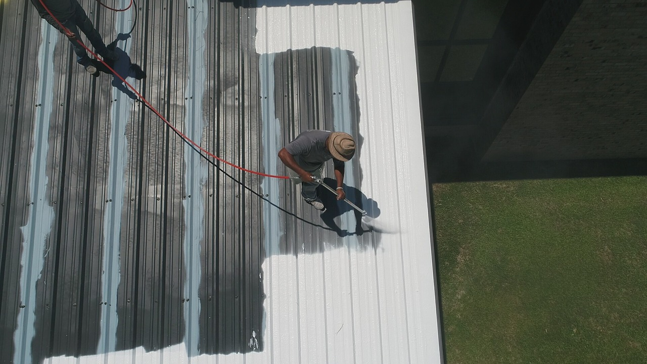image - Why Silicone Roof Coating Is Cost-Effective Than Re-Roofing