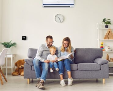 featured image - How to DIY Smart Air Conditioning for a Cool Summer