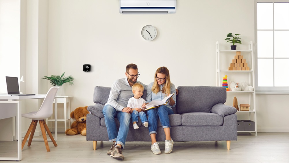 How to DIY Smart Air Conditioning for a Cool Summer