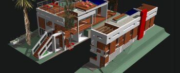 featured image - 3D Visualization – How to make your House Design in 3D