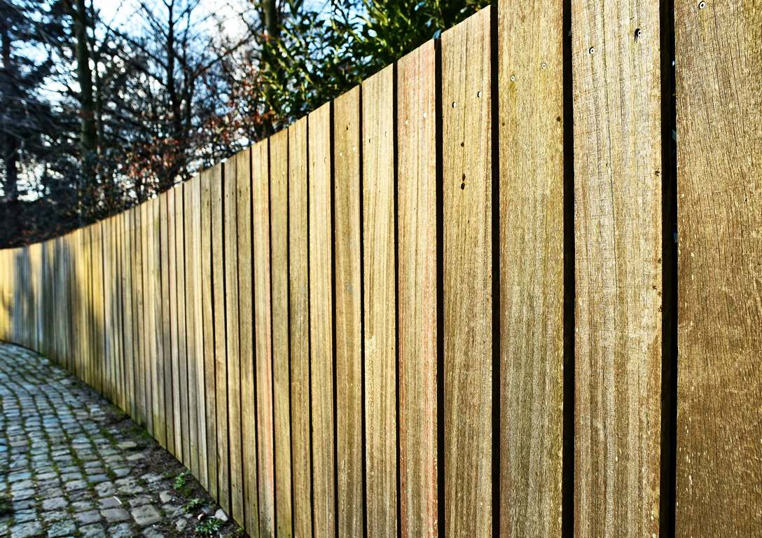 image - 5 Essential Steps in Restoring Your Timber Fence to Its Former Glory