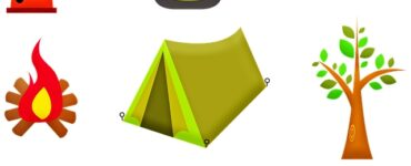 featured image - 5 Important Outdoor Gears for Camping