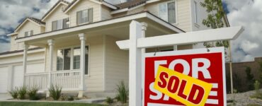 featured image - 5 Important Things to Do Before Selling Your House