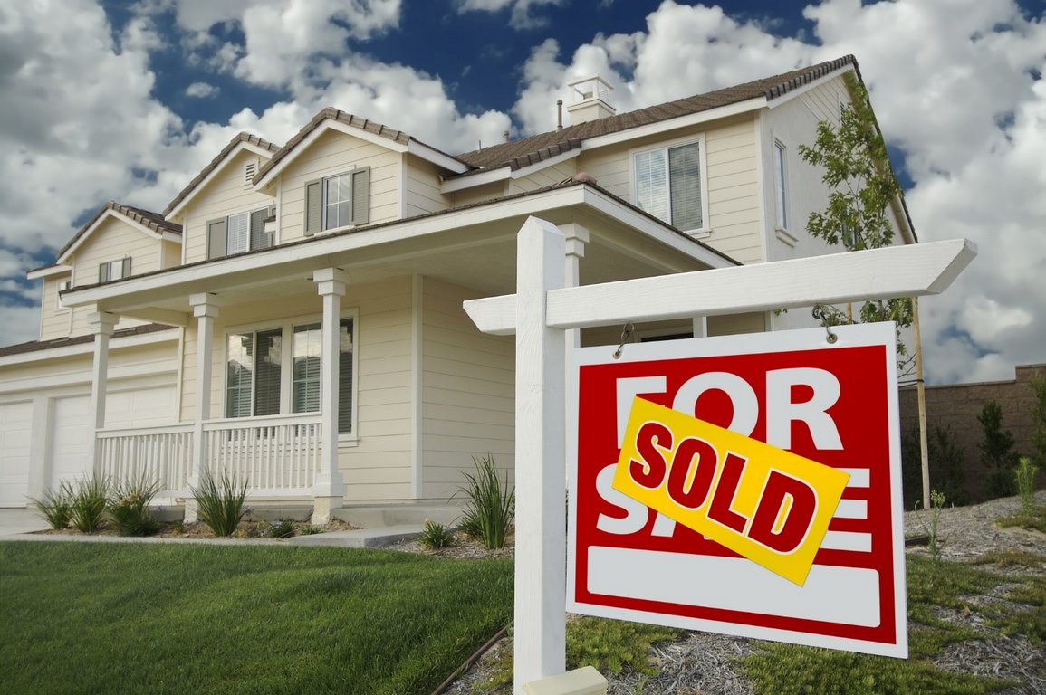 image - 5 Important Things to Do Before Selling Your House