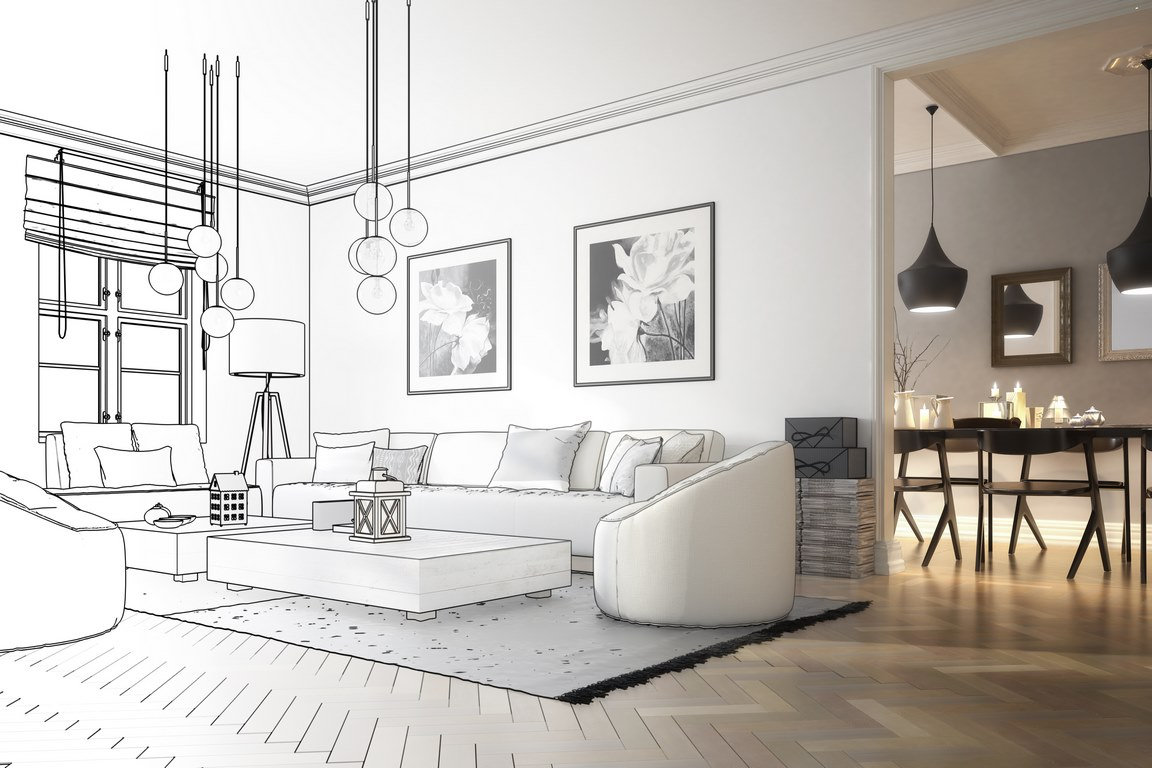 5 Interior Design Tips For Home Builders and Contractors