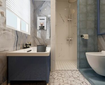 featured image - 5 Reasons Why You Need to Hire a Professional for Bathroom Tiles Regrouting