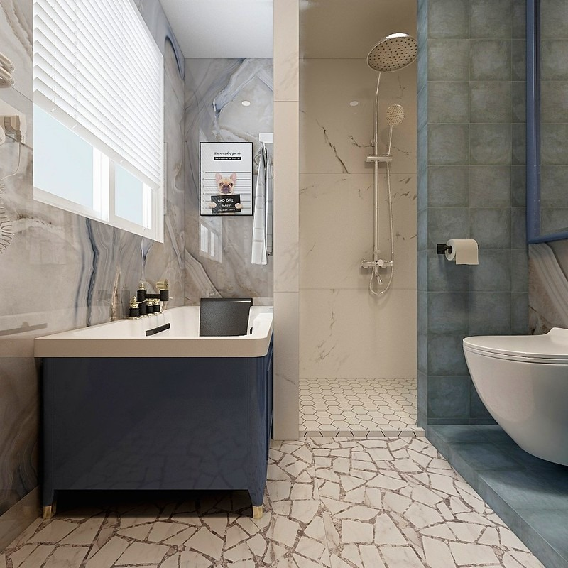 image - 5 Reasons Why You Need to Hire a Professional for Bathroom Tiles Regrouting