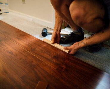 featured image - 5 Warning Signs That You Need New Floors