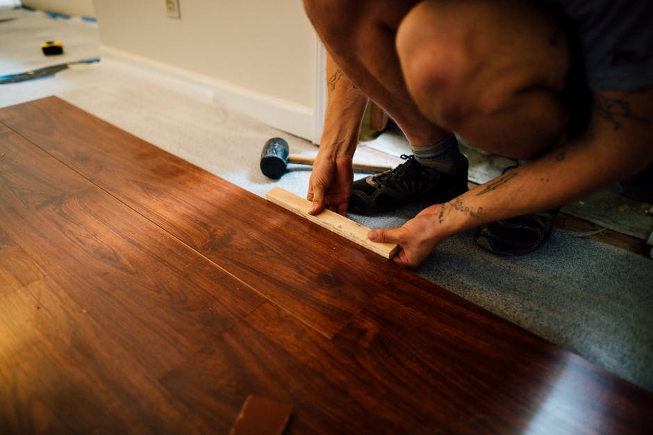 image - 5 Warning Signs That You Need New Floors