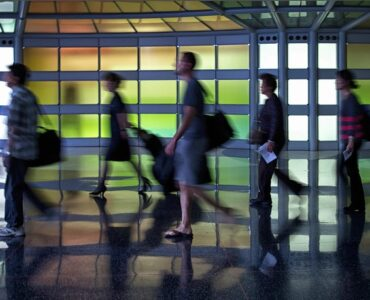 featured image - 5 Ways to Help Your Employees Adjust After an International Move