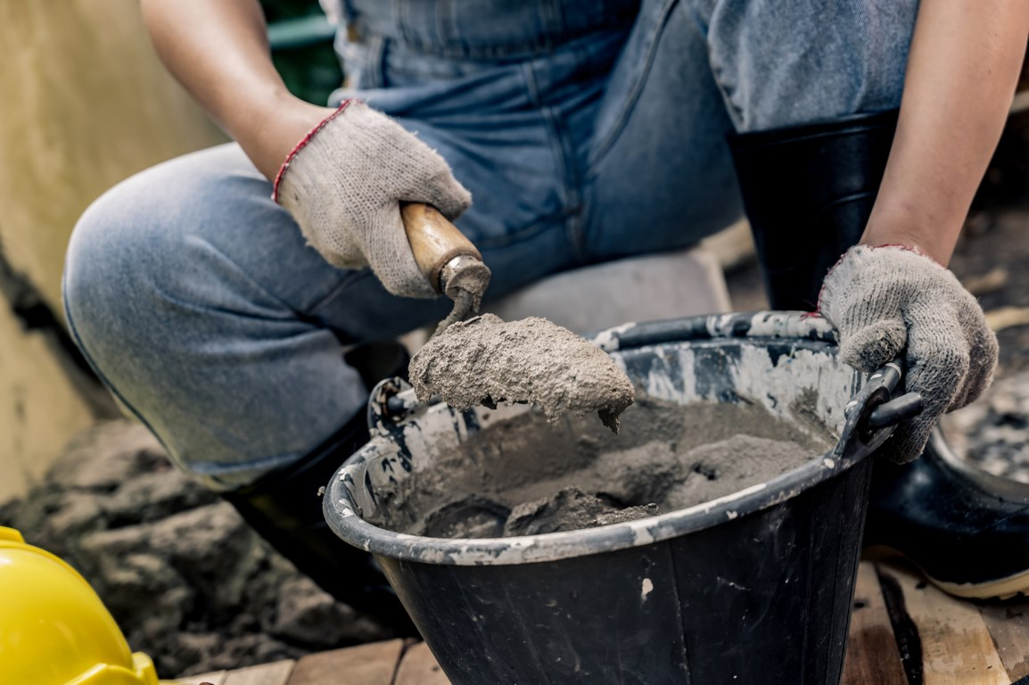 image -6 Benefits of Hiring Concrete Contractors for Your Home Project