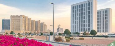 featured image - 6 Cheapest Locations in Dubai Where you Can Buy on Villas Thrifty Rent a Car