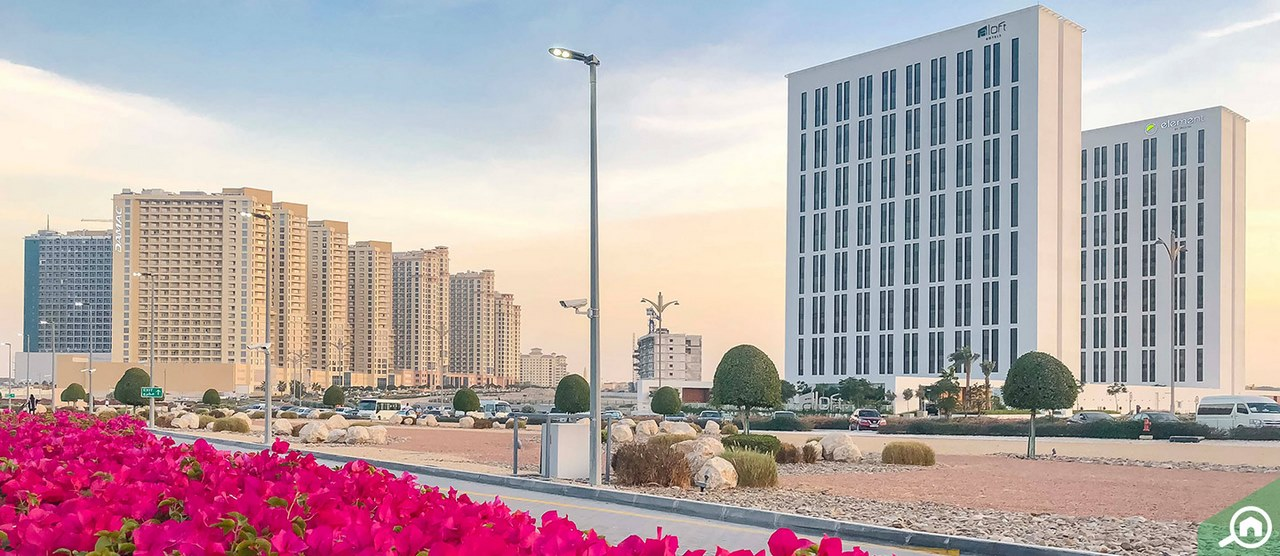 image - 6 Cheapest Locations in Dubai Where you Can Buy on Villas Thrifty Rent a Car
