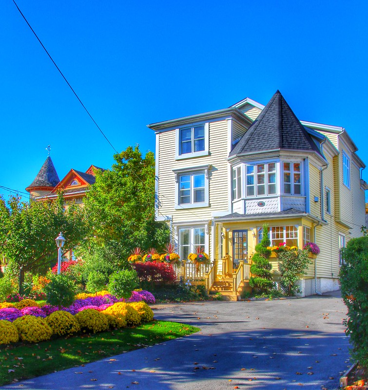 image - 6 Ways to Improve the Curb Appeal of Your Property