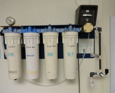 featured image - 7 Big Benefits of Having a Water Filter System
