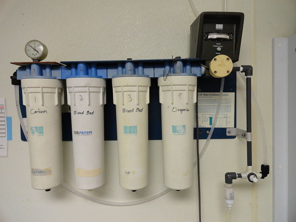 image - 7 Big Benefits of Having a Water Filter System
