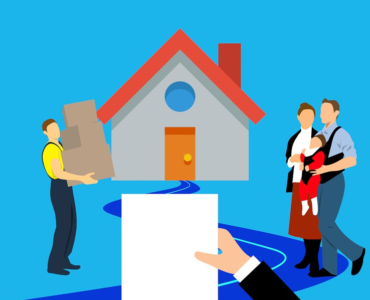 featured image - 7 Great Tips for Before Moving into Your New Home