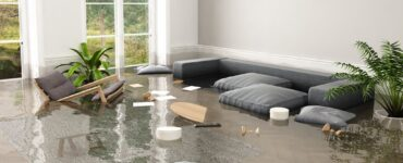 featured image - 8-Step Checklist for Dealing with Flood and Water Damage