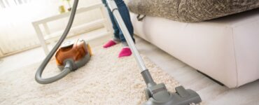 featured image - A Brief Guide to the Different Types of Carpet