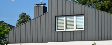 featured image - Transform your Property's Exterior with Cladding