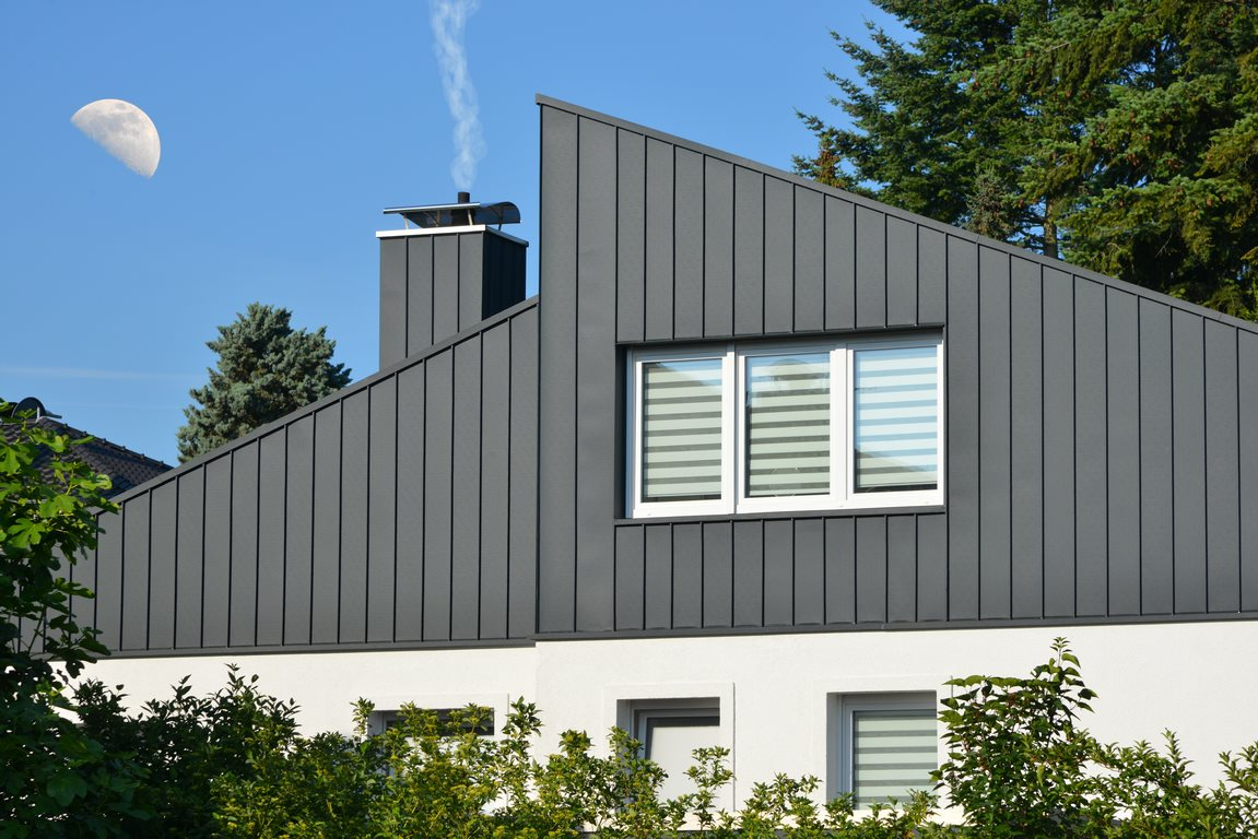 image - Transform your Property's Exterior with Cladding