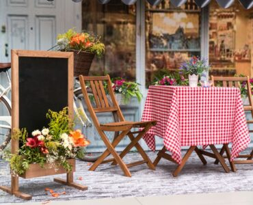 featured image - Outdoor Furniture Shopping on a Budget: 5 Insider Tips