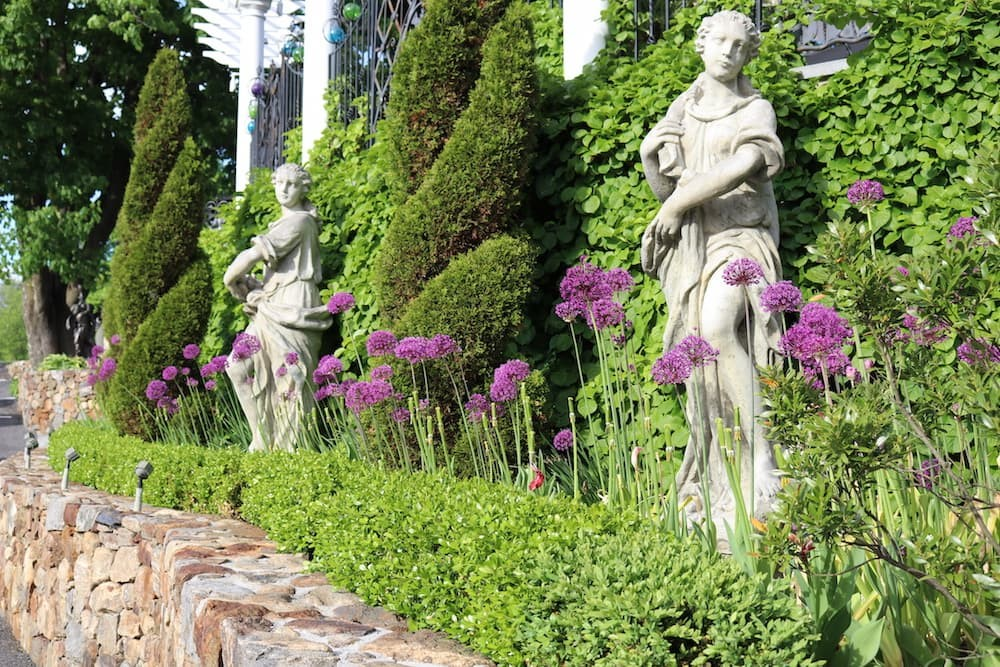 image - Classical Garden Statues: Style and Sophistication in Your Backyard
