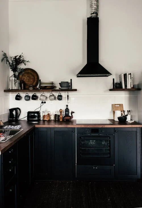 image - Consider the Sink Base Cabinets
