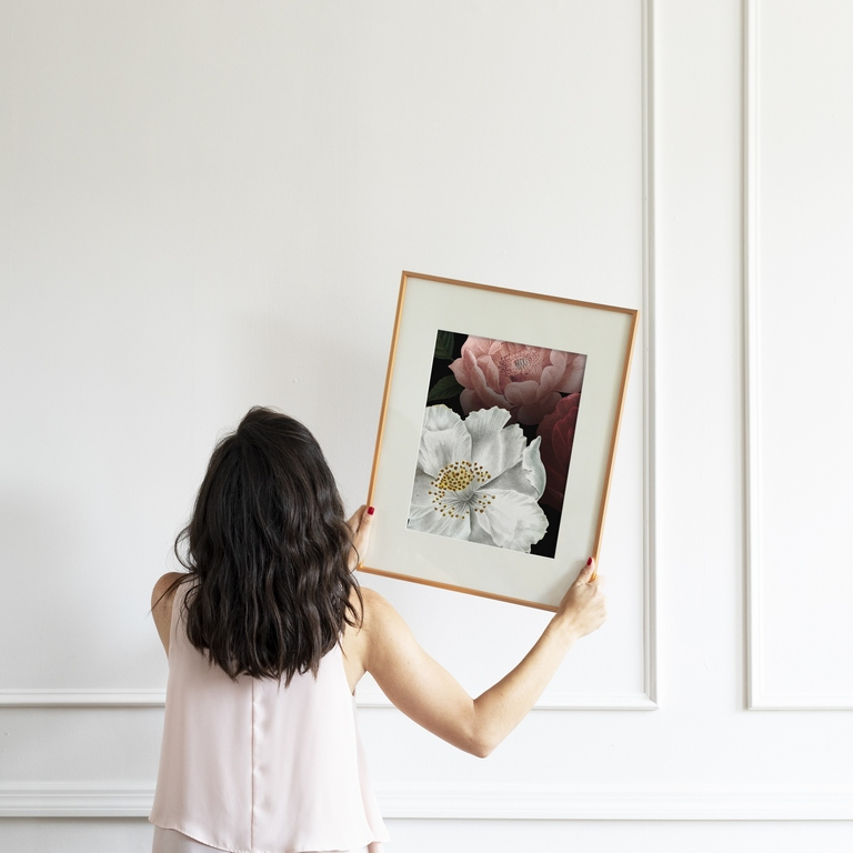 image - Create a Gallery Wall