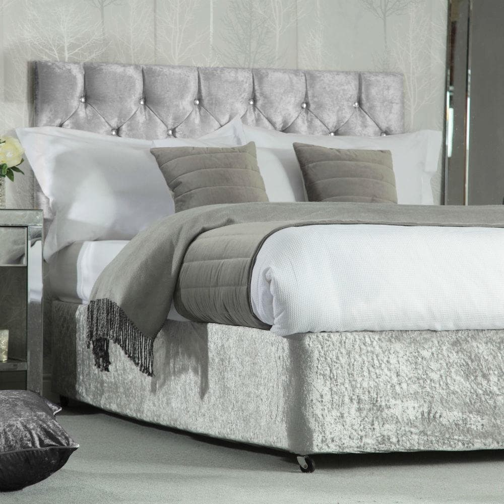 image - Divan Bed Cover: Dress Your Bed and Improve the Style of Your Bedroom