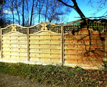 featured image - Does Fencing Add Value to Your House
