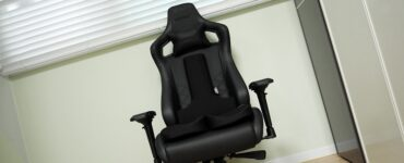 featured image - Essential Tips to Consider While Buying Seat Cushion For Office Chair Online
