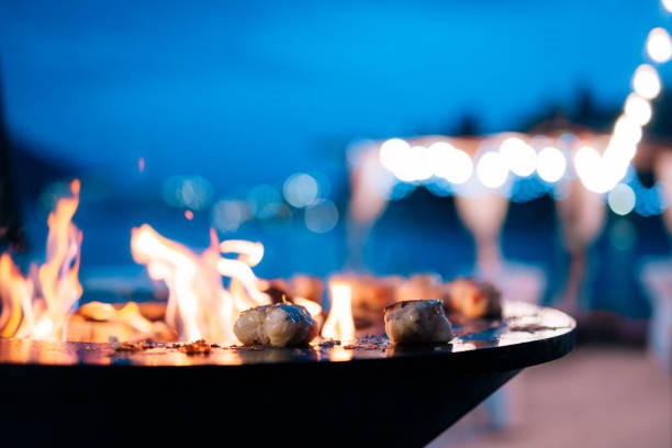 image - Fire Pits are Hot
