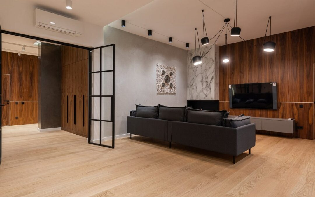 Here Is How You Should Renovate the Interior of a Luxury House or Apartment