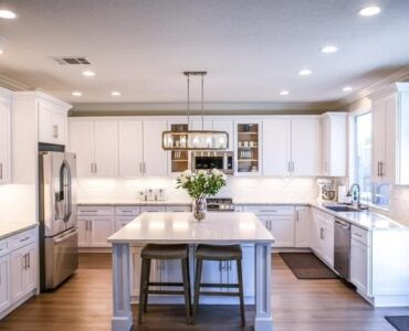 featured image - Here's What You Need to Know If You are Renovating Your Kitchen