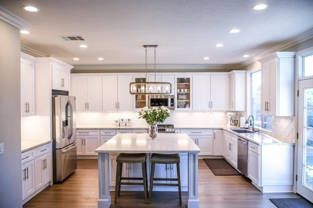 image - Here's What You Need to Know If You are Renovating Your Kitchen