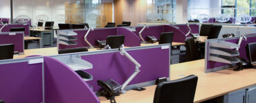 featured image - How An Office Fit Out Can Improve the Value of a Property