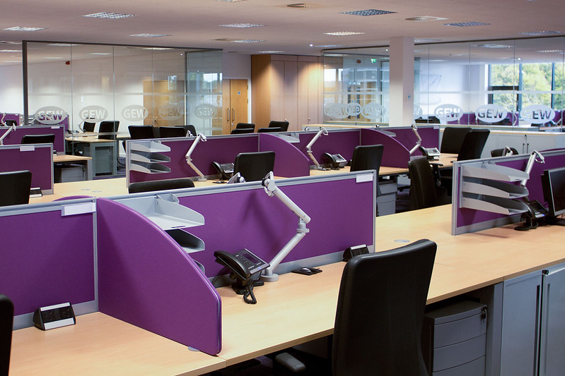image - How An Office Fit Out Can Improve the Value of a Property