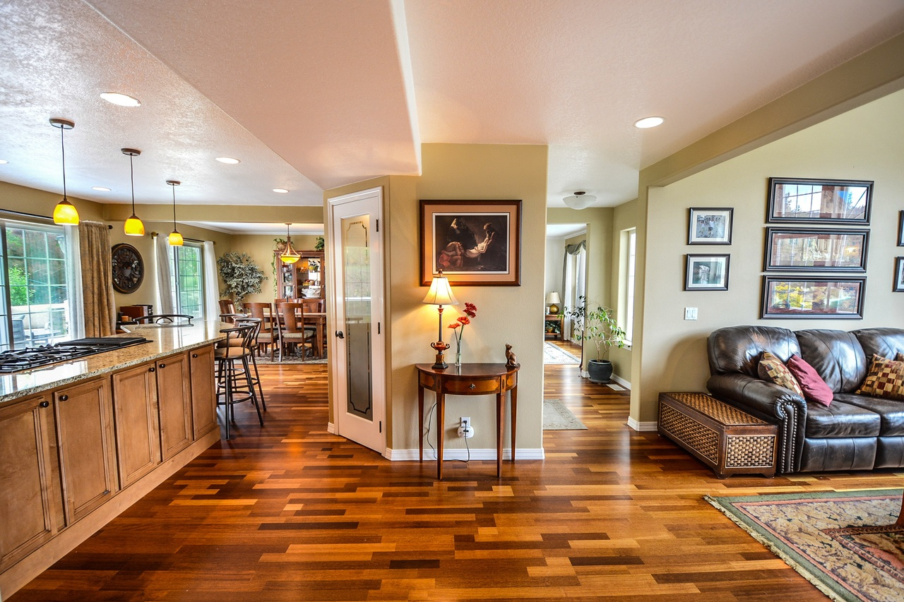 image - How Choosing the Right Approach to Cleaning Can Help Preserve Your Hardwood Floors
