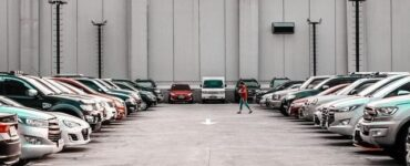 featured image - How Parking Lot Maintenance Can Help Your Business