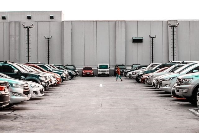 image - How Parking Lot Maintenance Can Help Your Business